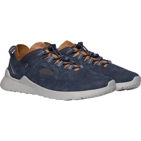 Keen Highland Zapatillas Hombre, blue nights/drizzle